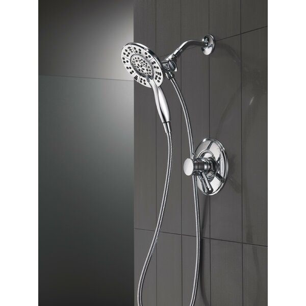 Linden™ Shower Faucet Trim With In2ition™ Shower By Delta