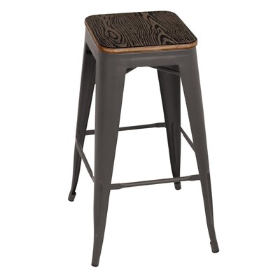 Astonishing Trent Austin Design Claremont Bar Counter Stool Finish Gamerscity Chair Design For Home Gamerscityorg