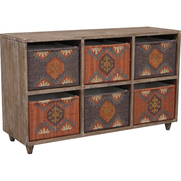 Illan 6 Drawer Storage Chest by Stein World Stein World