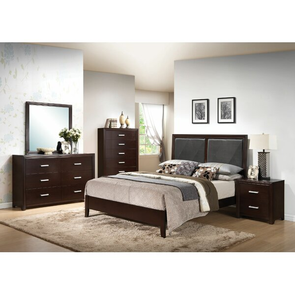 Lance Panel Configurable Bedroom Set by Red Barrel Studio