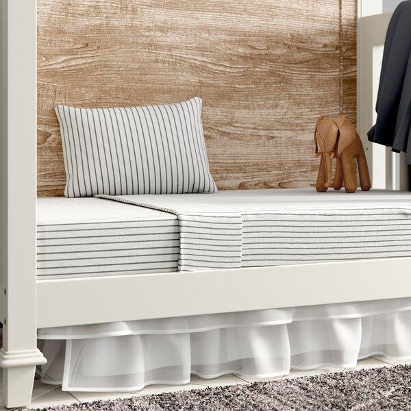 Atticus 3 Piece Crib Bedding Set by Greyleigh