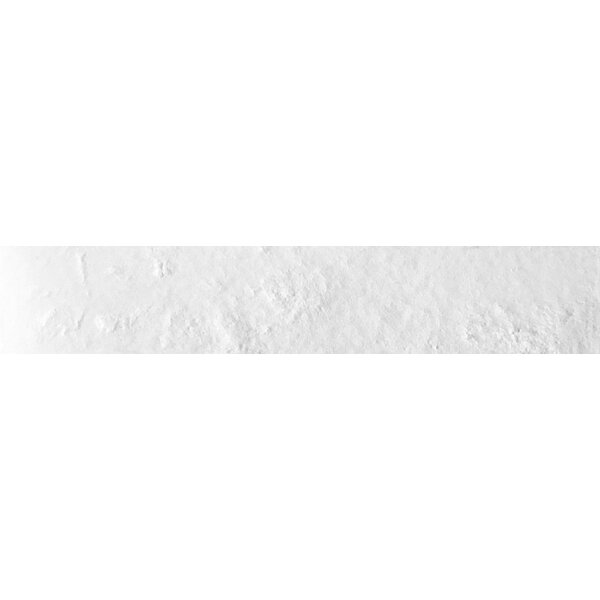 Place2B 2 x 10 Ceramic Subway Tile in Matte White by Emser Tile