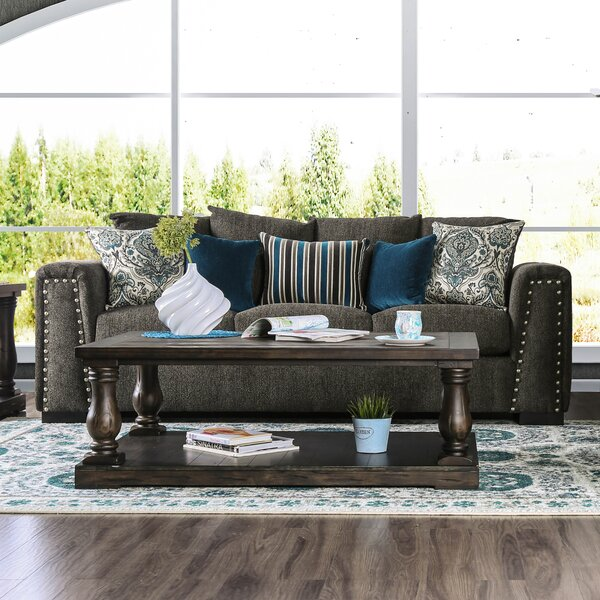 Dirksen Sofa by Darby Home Co