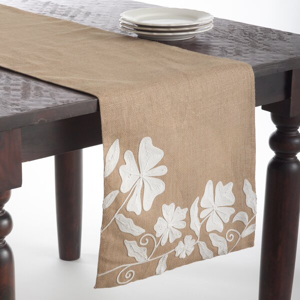 Dori Design Table Runner by Andover Mills