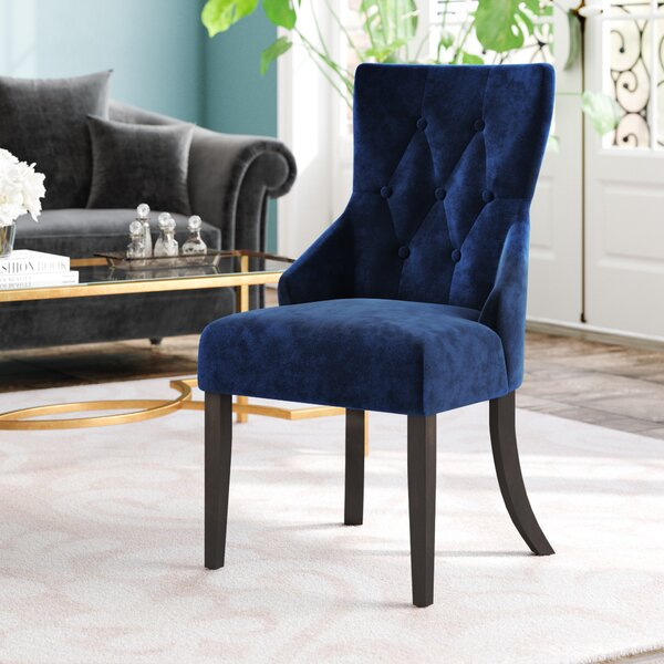 Kellam Side Chair by Willa Arlo Interiors