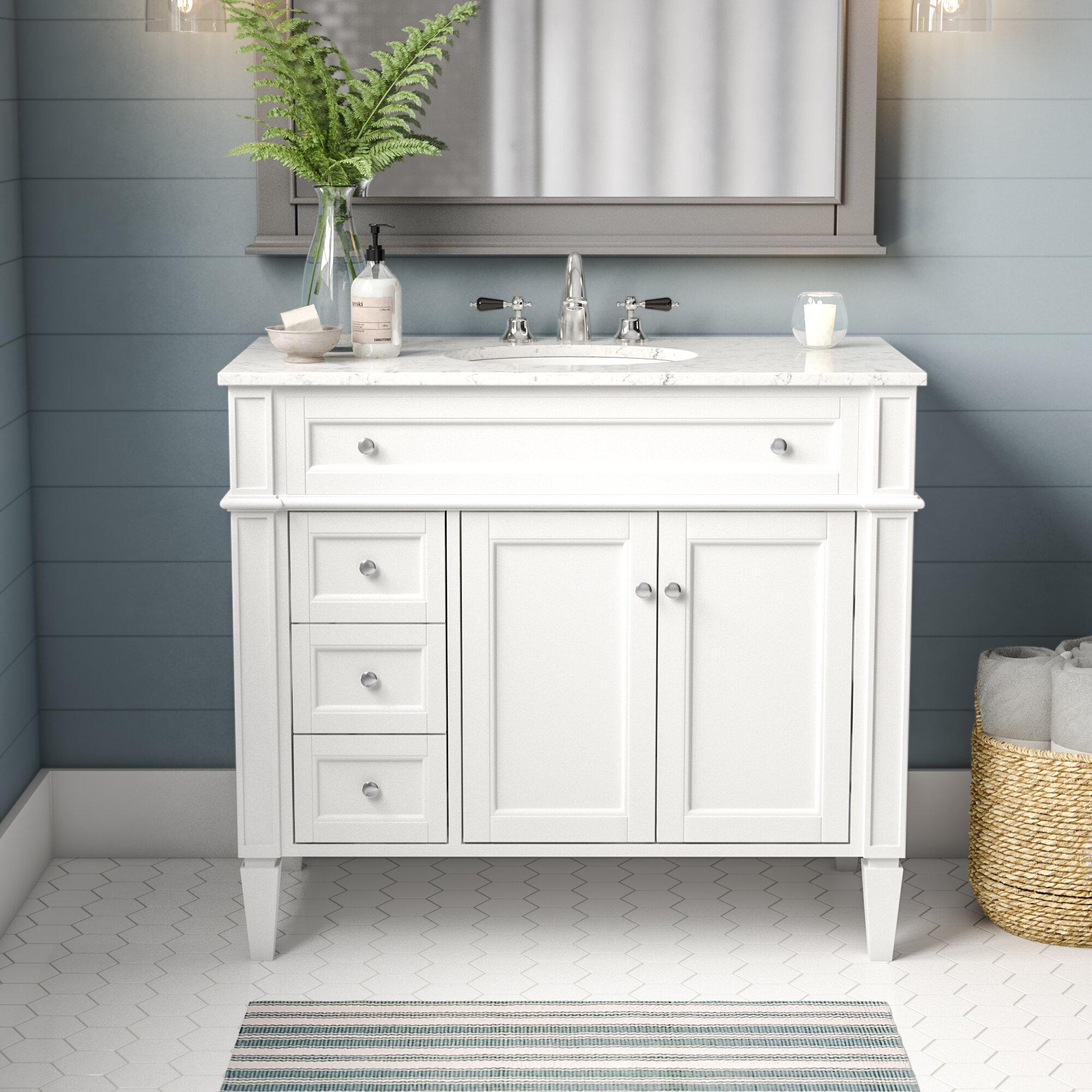 Bathroom Vanities You Ll Love In 2021 Wayfair