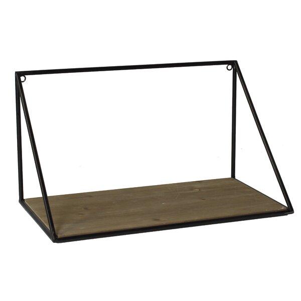 Hardesty Floating Shelf by Union Rustic