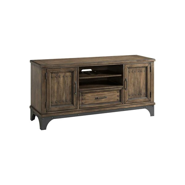 Oday Media Console TV Stand for TVs up to 60