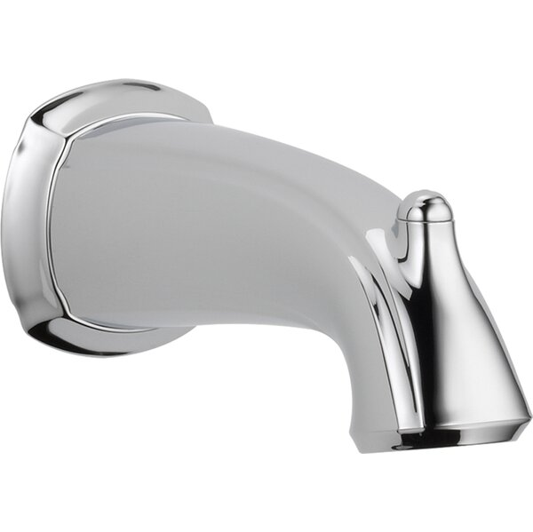 Addison Wall Mount Tub Spout Trim by Delta