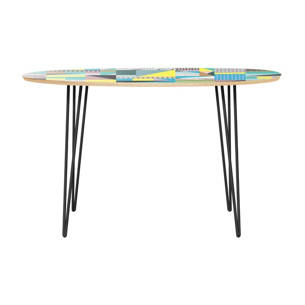 Candler Dining Table by Wrought Studio