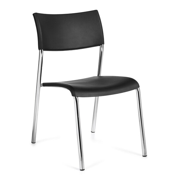 Stacking Chair by Offices To Go
