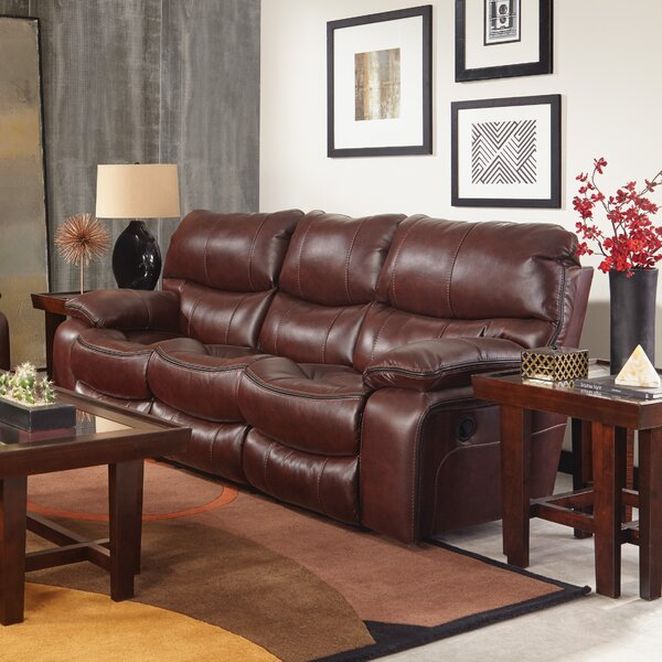 Great Value Camden Reclining Sofa by Catnapper by Catnapper