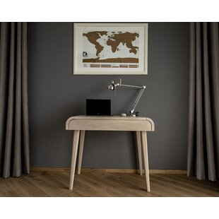 Hessler Solid Wood Desk