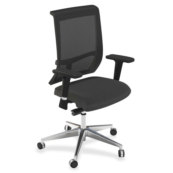 Commute High-Back Mesh Desk Chair by Mayline Group