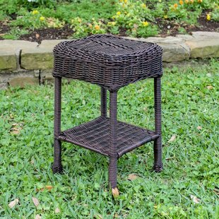Comparison Narron Side Table By Lark Manor