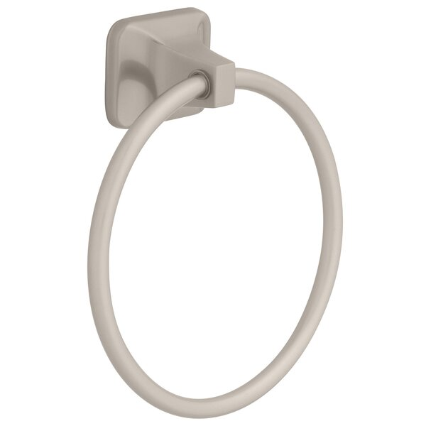 Futura Wall Mounted Towel Ring by Franklin Brass