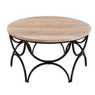 Pineland Cocktail Table