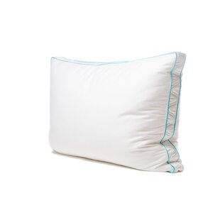 Soft Down and Feathers Pillow by Allied Home