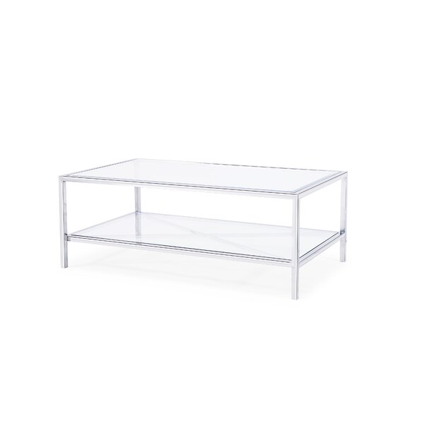 Gardner Coffee Table by Blink Home