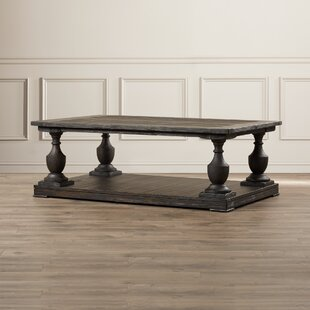 Price comparison Travis Coffee Table By Darby Home Co