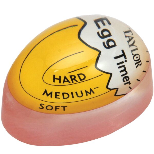 Egg Timer by Taylor