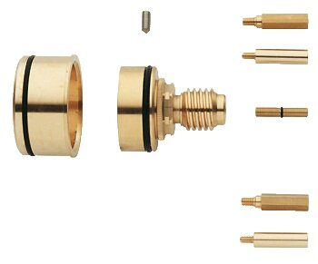 Thermostatic Extension by Grohe