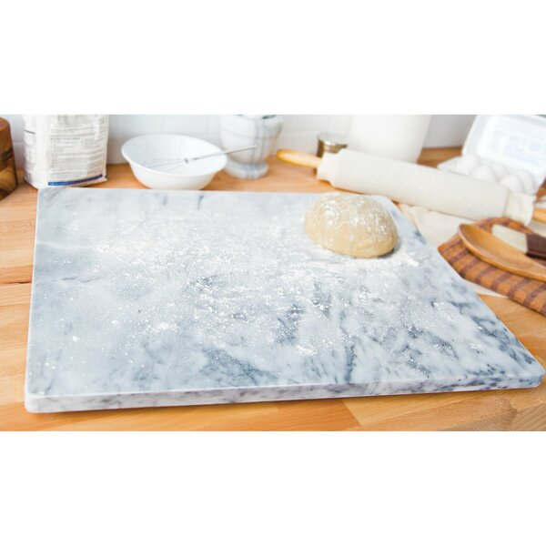 Marble Pastry Cutting Board by Fox Run Brands