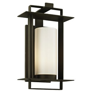 Inexpensive Oates Outdoor Sconce By Union Rustic