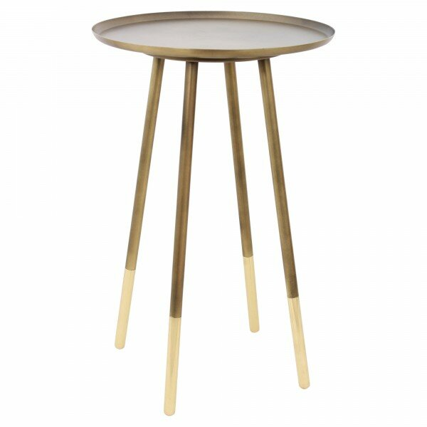 Lavin End Table by Mercer41