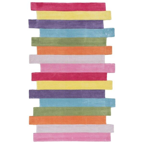 Marceline Area Rug by Ebern Designs