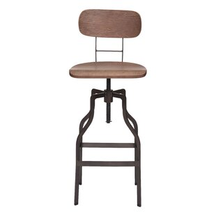 Brentwood 26.4 Swivel Bar Stool by Williston Forge
