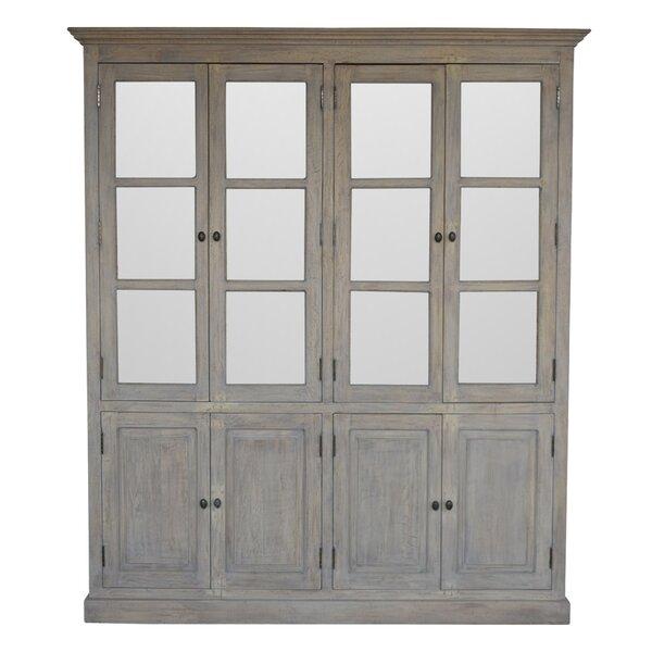 Keziah 10 Drawer Double Dresser by One Allium Way