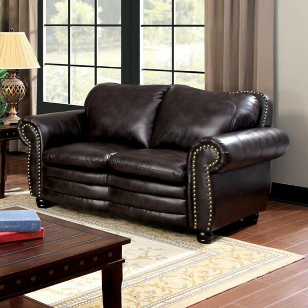 Lonny Loveseat by Darby Home Co