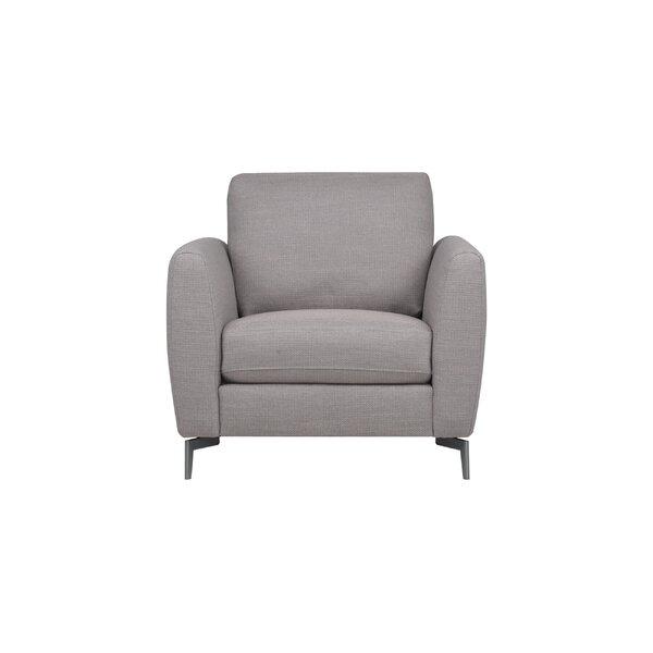 Boustrophedon Armchair by Brayden Studio