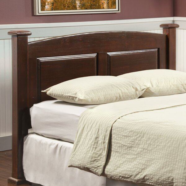 Smithson Wood Headboard by Hokku Designs