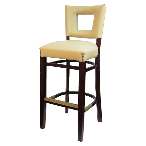 31 Bar Stool by H&D Restaurant Supply, Inc.