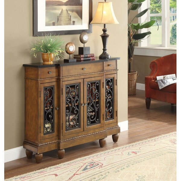 Stabler 4 Door Accent Cabinet by Astoria Grand Astoria Grand