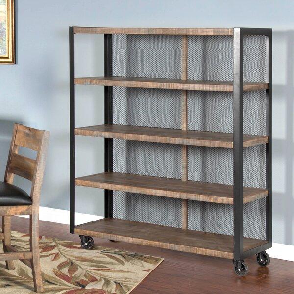 Waldron Standard Bookcase by Loon Peak