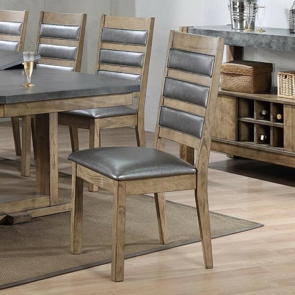 Whittington Well Designed Upholstered Dining Chair (Set of 2) by Millwood Pines