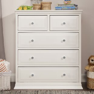 Shop For 5 Drawer Chest ByHarriet Bee
