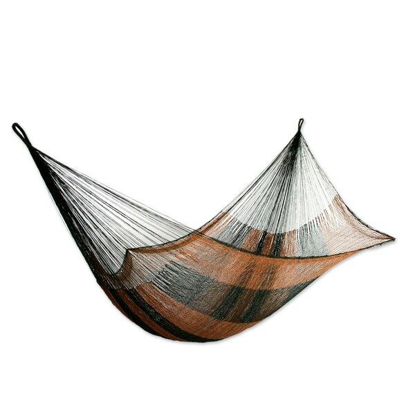 Quinnipiac Camping Hammock by Bloomsbury Market