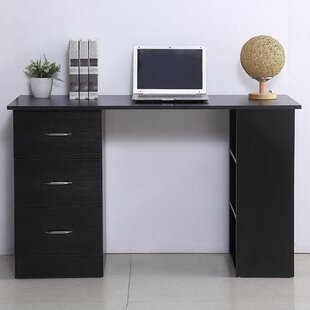 Alexandrine Home Office Computer Workstation Desk