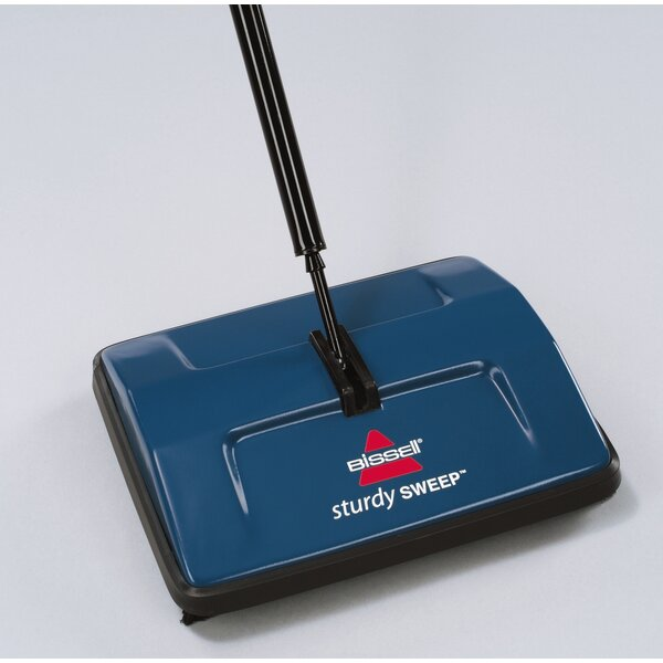 Sturdy Sweep Sweeper by Bissell