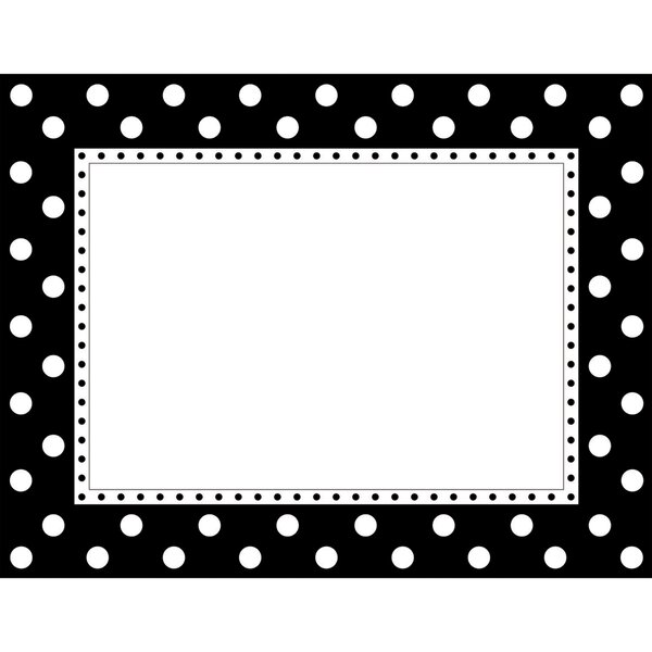 Dot Chart by Barker Creek & Lasting Lessons