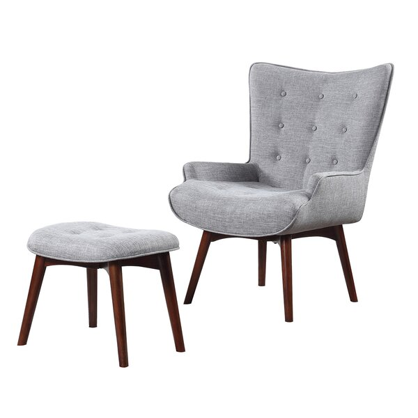 Lounge Chair by Scott Living