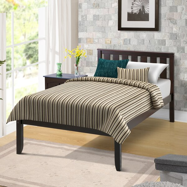 Jenni Twin Platform Bed by Winston Porter
