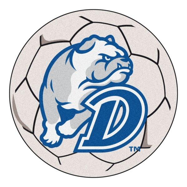 NCAA Drake University Soccer Ball by FANMATS