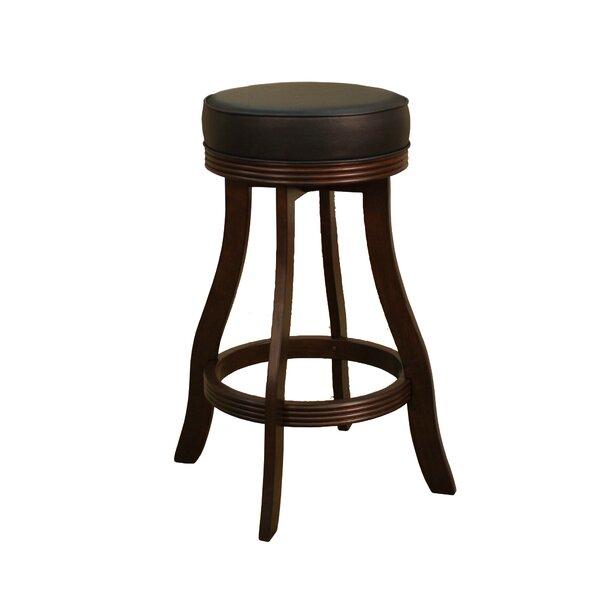 30.5 Swivel Bar Stool by American Heritage