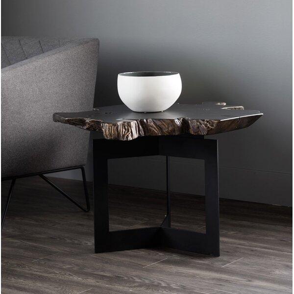 Wyatt End Table by Sunpan Modern