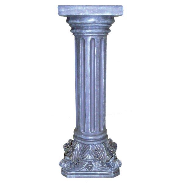 Reversible Column Gazing Globe Stand by VCS